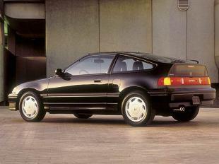Honda CRX II (1987 - 1991) Coupe