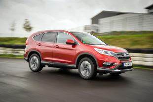 Używana Honda CR-V IV (2012-2018). Wady, zalety, typowe usterki, opinie, sytuacja rynkowa