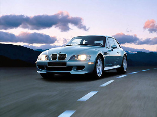 BMW Z3 I (E36/7) (1995 - 2003) Coupe [E36/7]