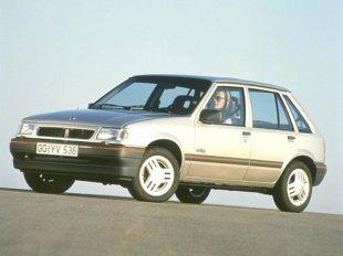 Opel Corsa A (1982 - 1993) Hatchback