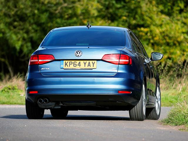 zdjęcie Volkswagen Jetta
