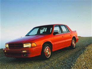 Dodge Spirit (1989 - 1995) Sedan