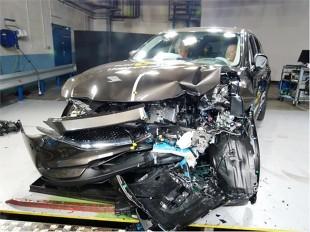Testy zderzeniowe Euro NCAP. Czy któryś producent zaliczył wpadkę?