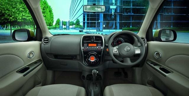 zdjęcie Nissan Micra
