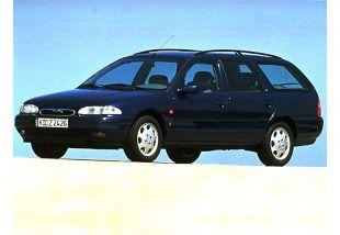 Ford Mondeo I (1993 - 1996) Kombi