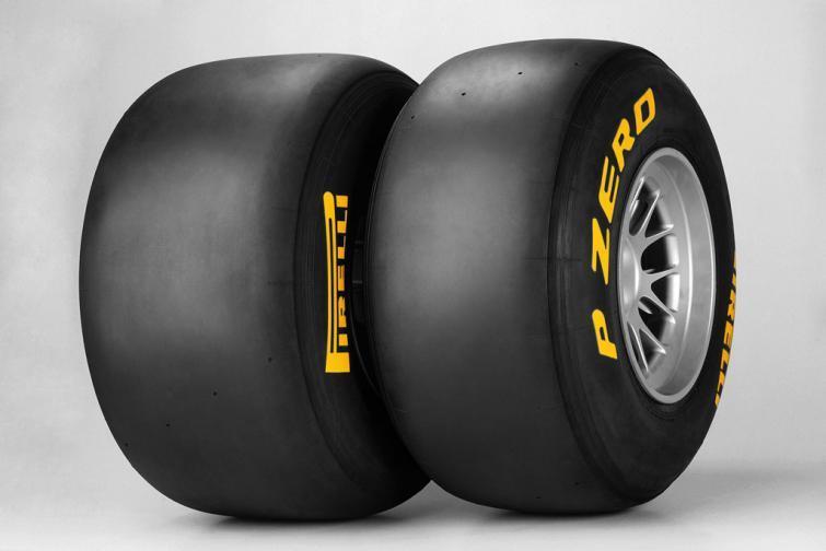 Formuła 1 - nowe opony Pirelli szansą Lotus Renault GP