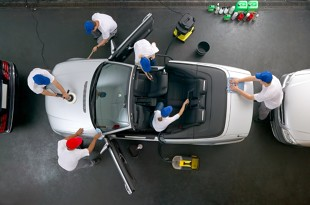 Czym jest auto detailing i dlaczego warto z niego korzystać?