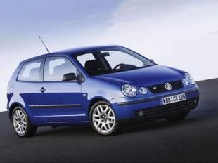 Volkswagen Polo IV (2001 - 2009) Hatchback
