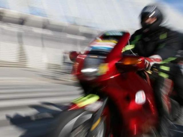 Kierowco, motocykliści już na ulicach, patrz w lusterka