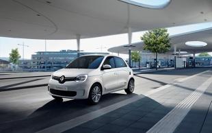 Genewa 2020. Renault Twingo Z.E. Oto wersja elektryczna