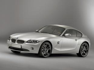 BMW Z4 I (E85/E86) (2002 - 2008) Coupe [E86]