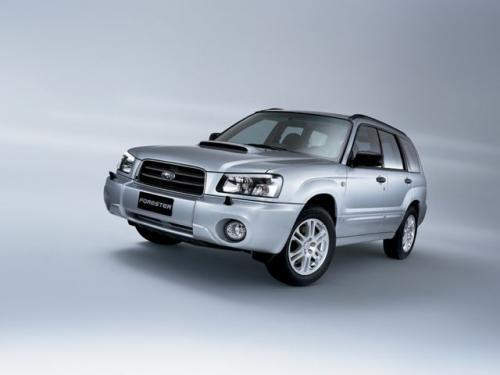 Fot. Subaru