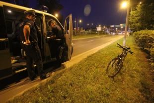 Prawo jazdy. Czy je stracę jeśli zostanę przyłapany na jeździe po pijanemu na rowerze?