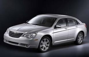 Chrysler Sebring III (2006 - 2010) Sedan