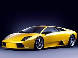 Lamborghini Murcielago (2001 - 2010) Coupe