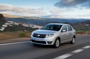 Dacia Logan II (2012 - teraz)