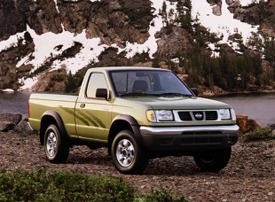 Nissan Frontier I (1997 - 2004) Pickup