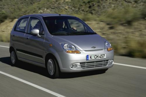 Fot. Chevrolet: Zmieniona stylizacja przedniej części nadwozia korzystnie wpłynęła na wygląd zewnętrzny pojazdu