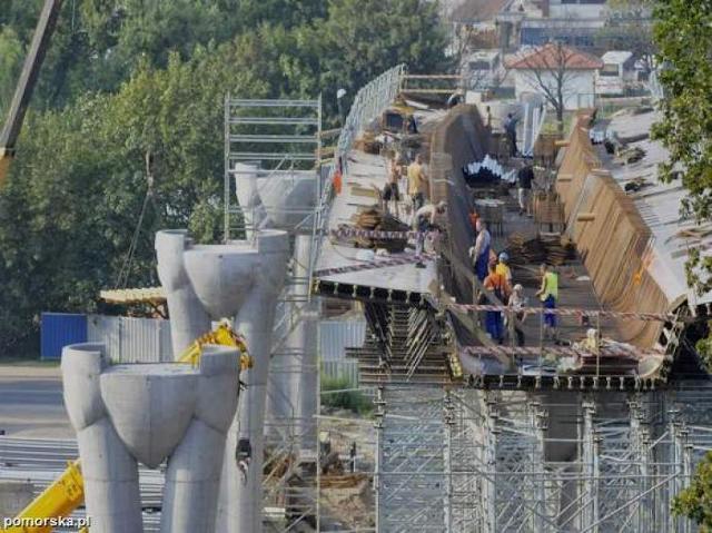 Dodatkowe miliony złotych na remonty bydgoskich ulic