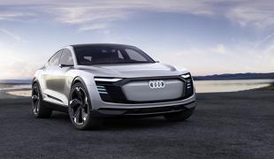 Audi rozpocznie produkcję drugiego elektrycznego modelu