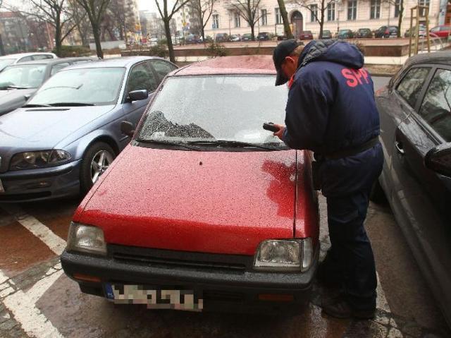 Szczecin: Uchwała w sprawie płatnego parkowanie zaskarżona