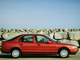 Ford Mondeo I (1993 - 1996) Hatchback