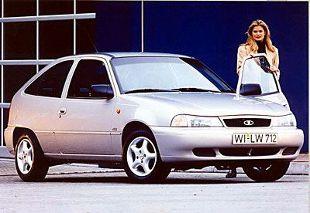 Daewoo Nexia (1994 - 1999) Hatchback