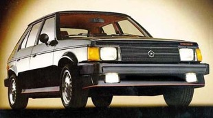 Dodge Omni (1978 - 1990) Hatchback