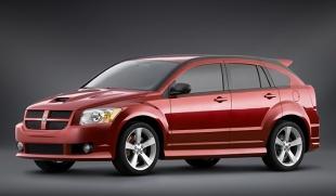 Dodge Caliber (2007 - teraz) Hatchback