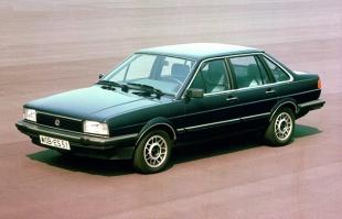 Volkswagen Passat B2 (1981 - 1988) Sedan