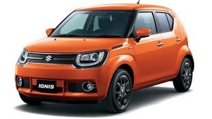 Suzuki Ignis. W Polsce od 49 900 zł