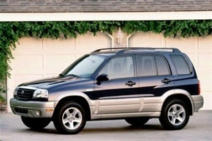 Suzuki Grand Vitara I (1997 - 2005)
