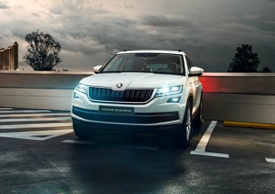 Skoda. Model Kodiaq w wersji Business