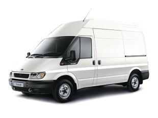 Ford Transit V (2000 - 2006) Furgon
