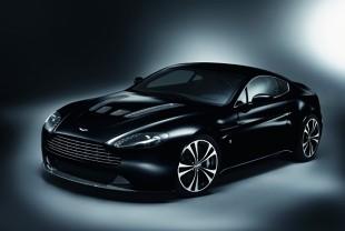 Aston Martin DBS (2007 - teraz) Coupe