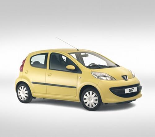 Fot. PSA Peugeot Citroën i Toyota Motor Corporation