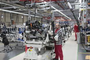 Ekologiczne auta. Polskie zakłady już produkują potrzebne części