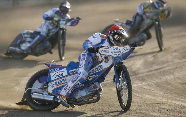Speedway ekstraliga - Włókniarz pokonał Stal Gorzów