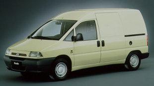 Fiat Scudo I (1995 - 2007) Furgon