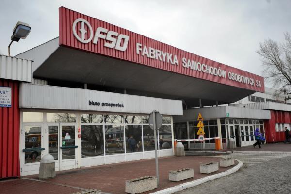 Ci, którzy mieli jeszcze jakąś nadzieję na wznowienie jakiejkolwiek produkcji motoryzacyjnej na terenie byłej fabryki FSO na Żeraniu będą zawiedzeni. Tereny po fabryce wykupił właśnie deweloper. Fot. Archiwum