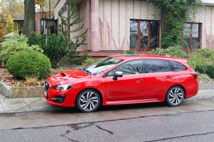 Używane Subaru Levorg (2015-2018). Wady, zalety, typowe usterki