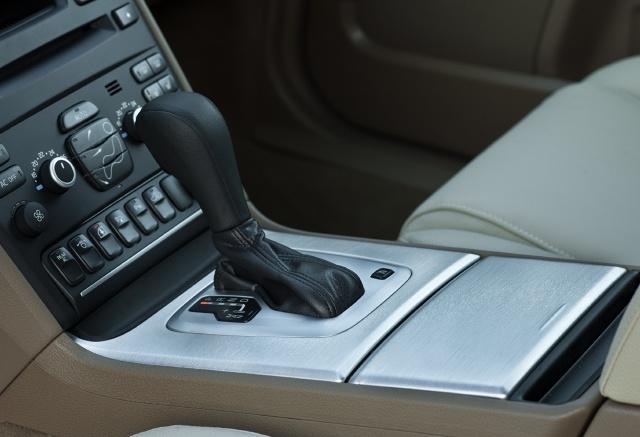 zdjęcie Volvo XC90
