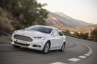 Ford Mondeo Hybrid – ekologia i klasa premium w zasięgu ręki