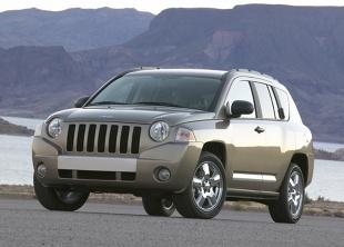 Jeep Compass I (2007 - 2010) SUV