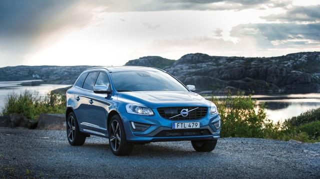 Przełomowy dla modelu był rok 2012, kiedy globalna sprzedaż po raz pierwszy przekroczyła poziom 100 tys. sprzedanych egzemplarzy oraz 2015, gdy zbliżono się do 160 tys. sprzedanych Volvo XC60 / Fot. Volvo