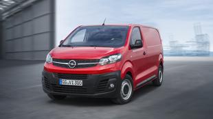 Opel Vivaro. Trzecia generacja wkrótce w sprzedaży