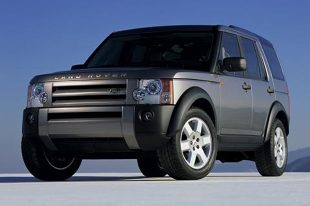 Land Rover Discovery III (2004 - 2009)