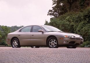 Oldsmobile Aurora II (2001 - 2003) Sedan