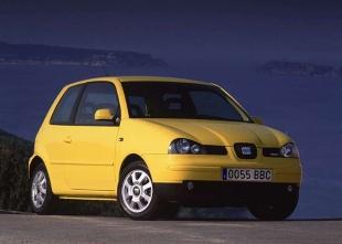 SEAT Arosa II (2000 - 2004) Hatchback