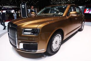 Koronawirus. Salon Samochodowy Genewa 2020. Czy targi się odbędą?
